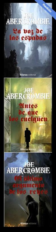 cubierta-libros-trilogía-la-primera-ley-joe-abercrombie-reedición-alianza-editorial