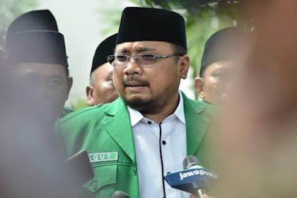 GP Ansor: Tak Ada Pembubaran, Kami akan Ajak Hanan Attaki Berdiskusi