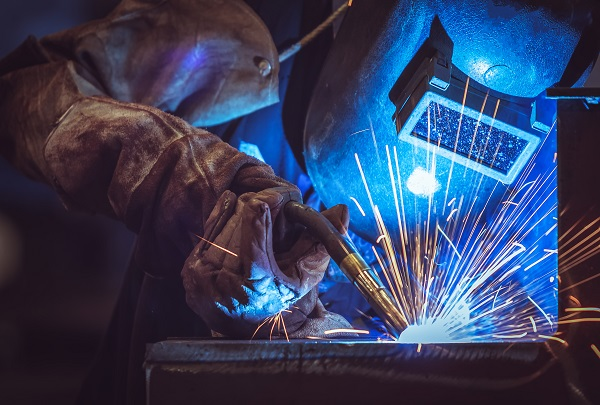 Welding and its Type