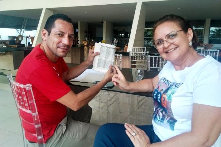 Republicanos oficializa pré-candidatura de uma mulher à Prefeitura de Óbidos