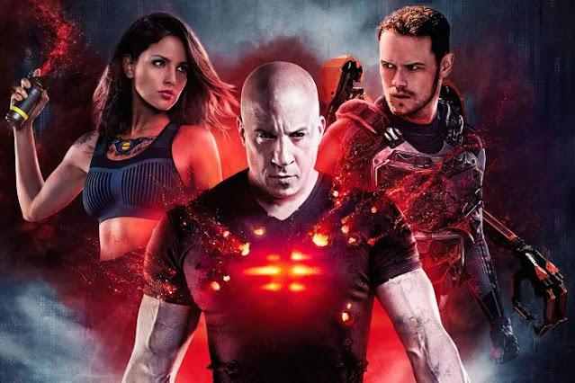 La secuela de Bloodshot con Vin Diesel ya está en marcha