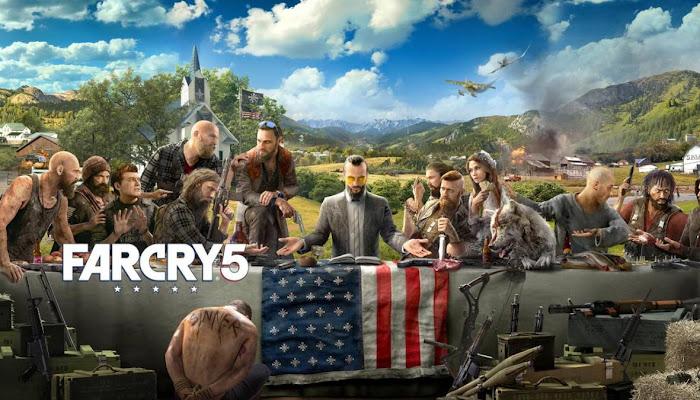 Como jogar o Far Cry 5 de graça neste fim de semana