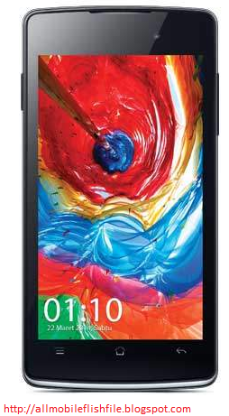 Oppo R1001 Joy Firmware Flash File Latest Version Free Download
