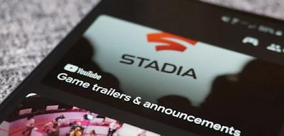 Google Stadia akan kehilangan perang streaming game jika tetap tidak ada Nilai