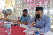 Kadis Pertanian dan Ketahanan Pangan Kepulauan Selayar : 172 Hektar Lahan Sudah di Tanami Jeruk Keprok