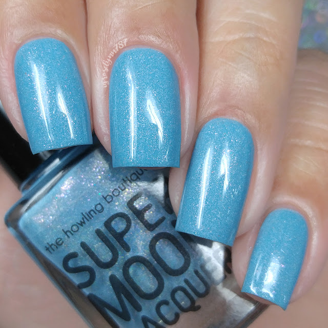 Supermoon Lacquer - Second Chance You'll Never Get