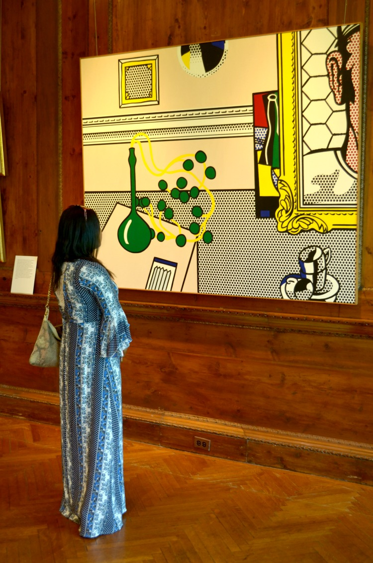 Nassau County Museum of Art - Roslyn, NY