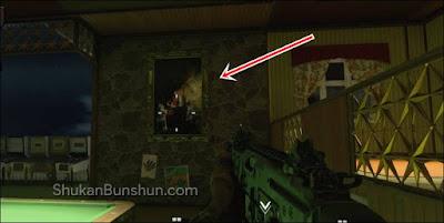 hadir pula dengan sistem Battle Royale serupa yang ada di PUBG Kumpulan Misteri CoD Mobile Easter Eggs Call of Duty Lengkap
