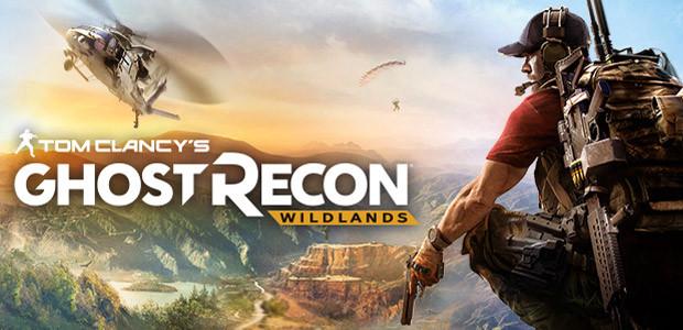 Nonton Tom Clancy's Ghost Recon Wildlands: War Within The