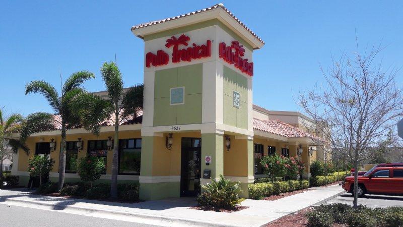 Pollo Tropical Viera FL