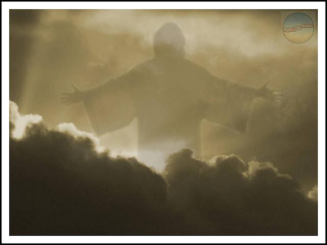 عودة المسيح (1)   هرمجدون ونهاية التاريخ