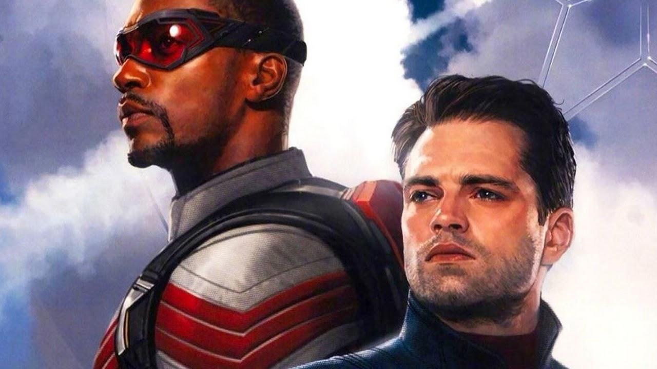 Falcão e o Soldado Invernal pode trazer grande vilão da Marvel