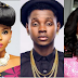 MPNAIJA GIST:Kiss Daniel, Yemi Alade, Funke Akindele grab nominations at Ghana Naija Showbiz Awards