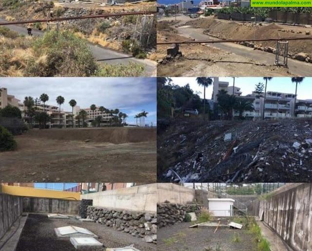El Ayuntamiento de Los Llanos consigue un ahorro del 30% en electricidad con la limpieza de las depuradoras municipales