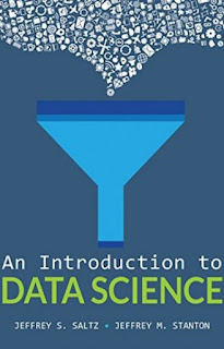 An Introduction to Data Science pdf ebook