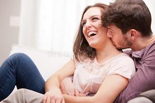 Expresión de emociones en la pareja