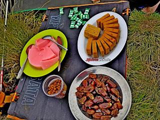 Private Trip Pendakian Gunung Argopuro - Lokasi Danau Taman Hidup