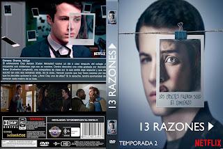 13 RAZONES[COVER DVD]