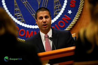 Ketua FCC Mengutip Data Broadband Palsu Meskipun Ada Peringatan