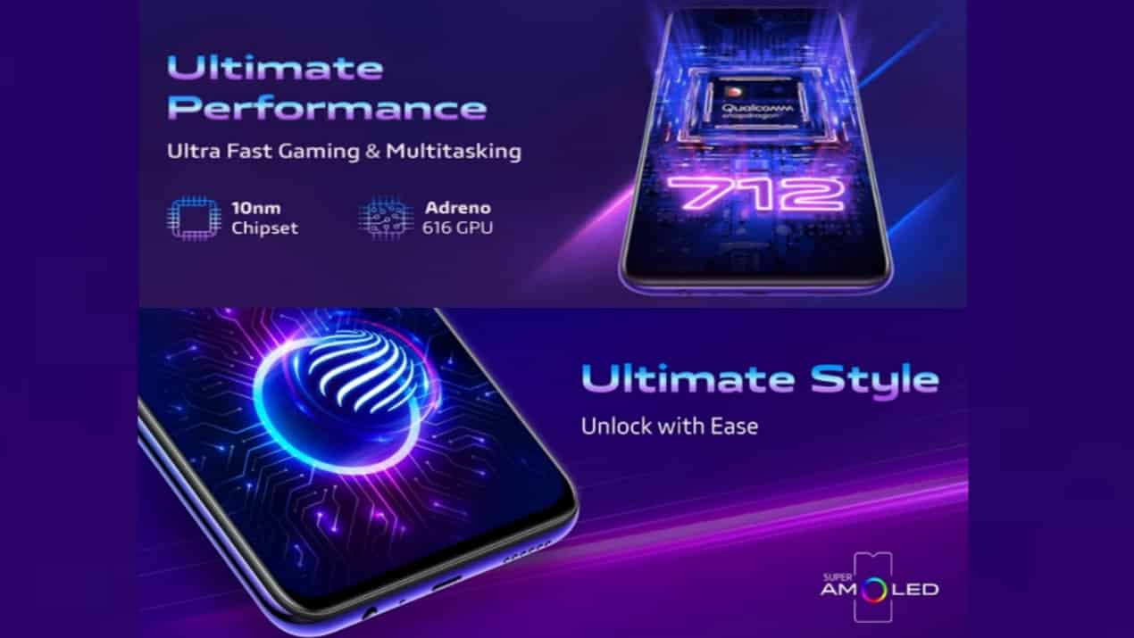 Vivo Z1x launched in India, equipped with 48 megapixel primary camera and 32 megapixel selfie camera