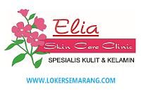Loker Semarang Accounting dan Administrasi di Elia Skin Care