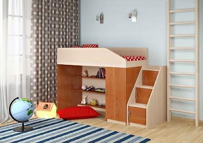 ольха 491 в мебели