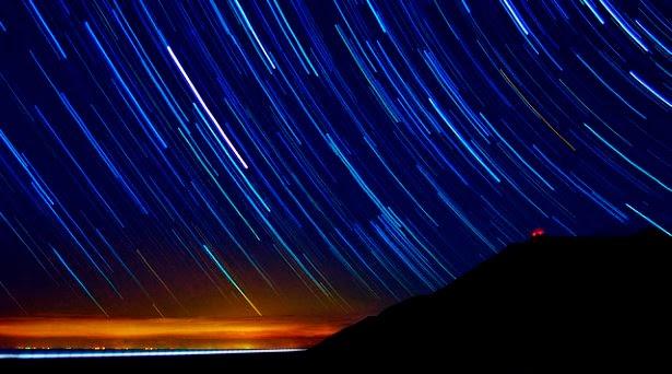 Star Trails 6