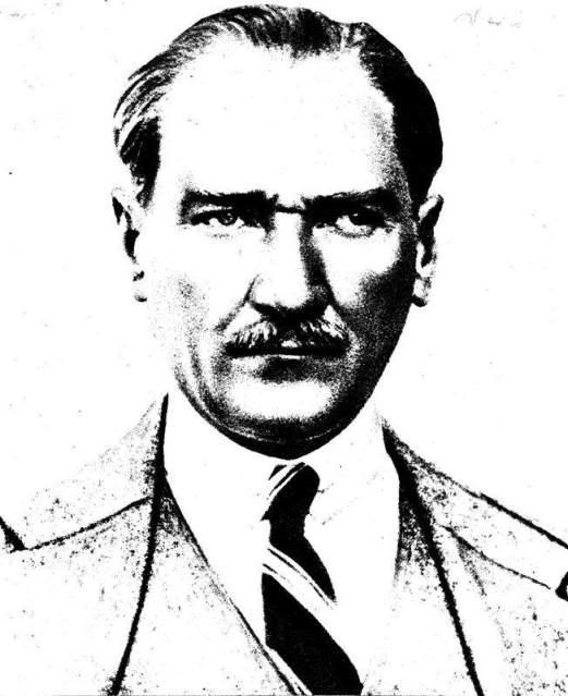 Atatürk dövmeleri