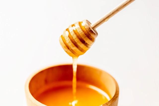 honey, how to remove darkcircle