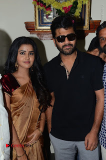 Shatamanam Bhavati Team at Sandhya Theater  0043.JPG