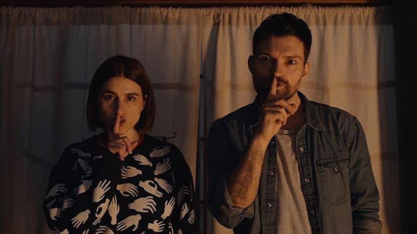 Shudder показал второй трейлер хоррора «Напугай меня» - фильм ужасов выйдет 1 октября