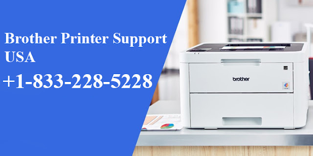 Brother Printer Support Services Number USA