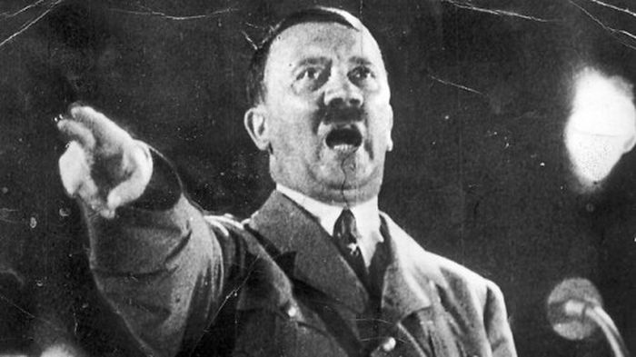 Adolf Hitler. arsenal.com