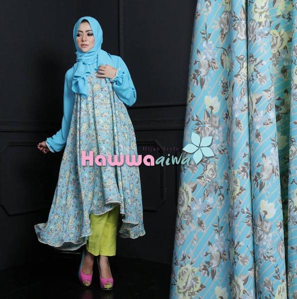 Foto Baju Muslim Rancangan Ivan Gunawan Terpopuler 2016 Tutorial