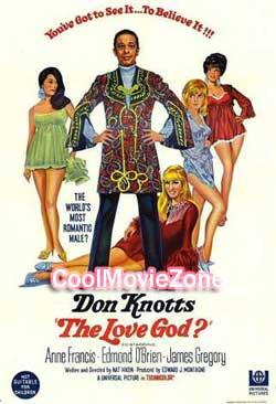 The Love God? (1969)