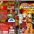 Naruto : Ultimate Ninja Heroes PSP ISO