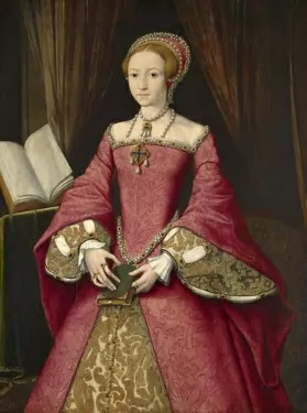 In tracing the course of English literature we now come upon the first glorious period of the literature namely the age of Elizabeth I, to distinguish her from the present reigning queen of England, Elizabeth II. It was the 'golden age of English literature'.