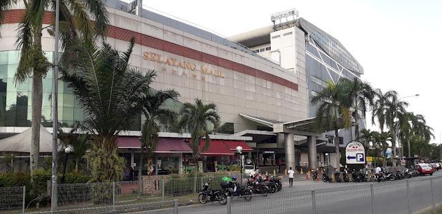 Selayang Mall