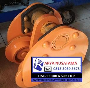 Jual Vital Trolley 1 Ton, 5 Ton Berkualitas di Jakarta