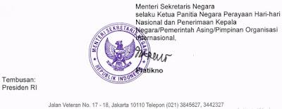 SE Tema dan Logo HUT Ke-74 Dirgahayu RI Tahun 2019, http://www.librarypendidikan.com/