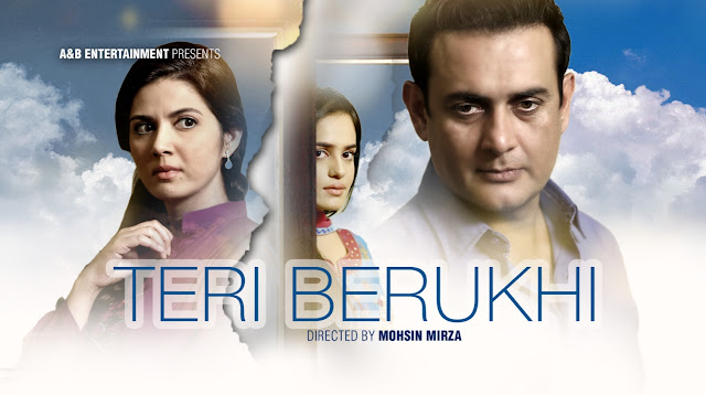 'Teri Berukhi' Zindagi Tv Serial Wiki Story,Cast,Promo,Title Song,Timing,Pics