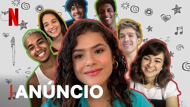 De volta aos 15, de Bruna Vieira será adaptado para a Netflix
