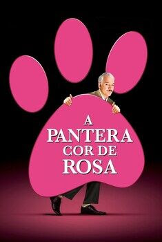 A Pantera Cor de Rosa Torrent – BluRay 720p/1080p Dual Áudio