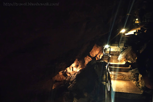 Grotte de Lorette Rochefort Belgium