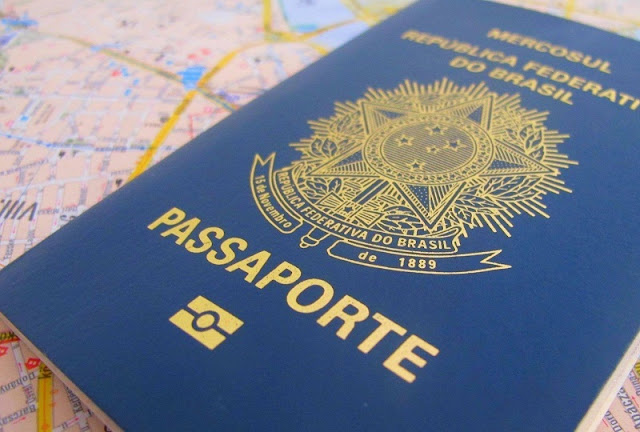 Tudo sobre o passaporte brasileiro para fazer uma viagem para os Estados Unidos