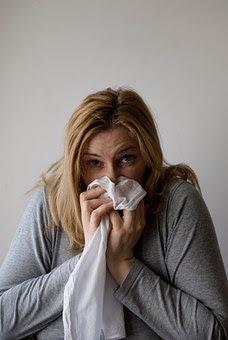 Definisi Alergi