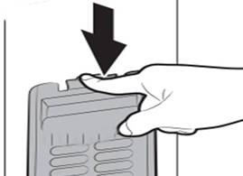 كيفية تنظيف فلتر الغسالة الفوق اتوماتيك 1