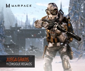 Warface Juego Free to play