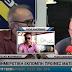 Ο ΘΕΟΔ. ΧΑΡΑΝΙΔΗΣ ΣΤΟΝ AVENA WEBTV-LIVE ΑΠΟΤΥΠΩΝΕΙ ΤΗΝ ΕΙΚΟΝΑ ΤΟΥ ΤΟΥΡΙΣΜΟΥ (VIDEO)