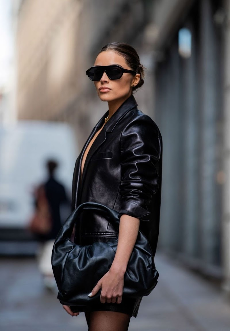 Olivia Culpo Clicked Outside  in Milan 21 Feb-2020
